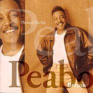 Peabo Bryson, Through The Fire (CD)