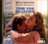 Various Artists, Peaceful Alternatives: Time For Relaxation (CD)