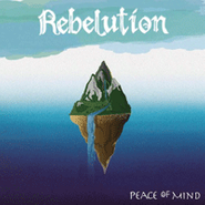 Rebelution, Peace Of Mind [Deluxe Edition] (CD)