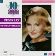 Peggy Lee, Fever & Other Hits (CD)