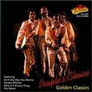The People's Choice, Golden Classics (CD)