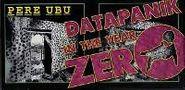 Pere Ubu, Datapunk In The Year Zero (CD)