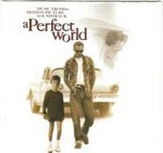 Various Artists, A Perfect World [OST] (CD)