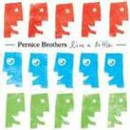 The Pernice Brothers, Live A Little (CD)