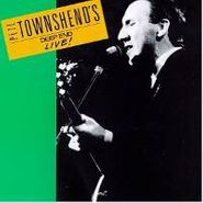 Pete Townshend, Live (CD)
