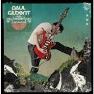 Paul Gilbert, Fuzz Universe (CD)