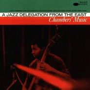 Paul Chambers, Chambers' Music (A Jazz Delegation From The East) (CD)