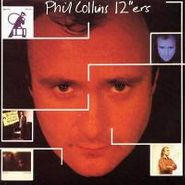 """Phil Collins, 12""""ers (CD)"""