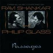 Ravi Shankar, Passages (CD)