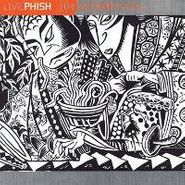 Phish, Live Phish: 06.14.00 Drum Logos, Fukuoka, Japan (CD)