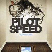 Pilot Speed, Wooden Bones (CD)