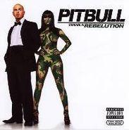 Pitbull, Rebelution [Clean Version] (CD)