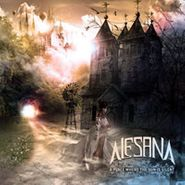 Alesana, A Place Where The Sun Is Silent (CD)