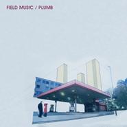 Field Music, Plumb (CD)