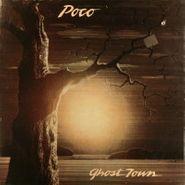 Poco, Ghost Town (LP)