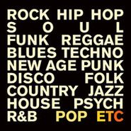 POP ETC, Pop ETC (CD)