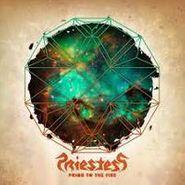 Priestess, Prior To The Fire (CD)