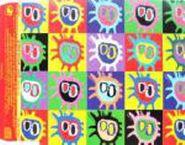 Primal Scream, Souls [Japanese DJ Promo] (CD)