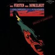 John Carpenter, Die Fursten Der Dunkelheit [Prince Of Darkness] [OST] (CD)