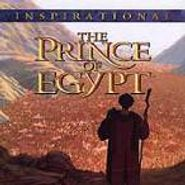 Various Artists, The Prince Of Egypt [OST] (CD)