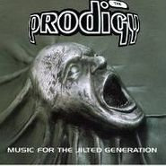 The Prodigy, Music For The Jilted Generation (CD)