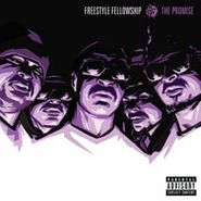 Freestyle Fellowship, The Promise (CD)