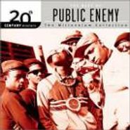 Public Enemy, The Best of Public Enemy: 20th Century Masters -The Millennium Collection (CD)