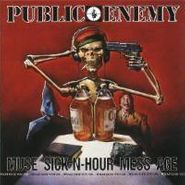 Public Enemy, Muse Sick-N-Hour Mess Age (CD)