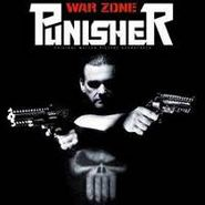 Various Artists, The Punisher: War Zone [OST] (CD)