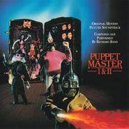 Richard Band, Puppet Master 1 & 2 [OST] (CD)