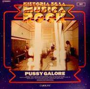 Pussy Galore, Historia De La Musica Rock (LP)