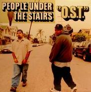 People Under The Stairs, O.S.T. (LP)