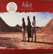 Aswad, Distant Thunder [Import] (LP)