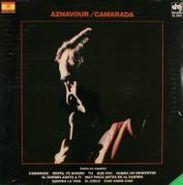 Charles Aznavour, Camarada (LP)