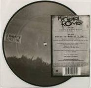 "My Chemical Romance, I Don't Love You [Import, Picture Disc] (7"")"