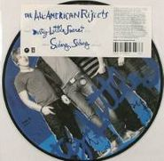 "The All-American Rejects, Dirty Little Secret [Import, Picture Disc] (7"")"