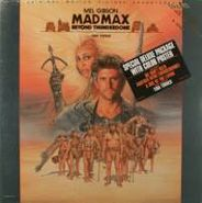 Maurice Jarre, Mad Max Beyond Thunderdome [OST] (LP)