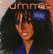 Donna Summer, Donna Summer (LP)