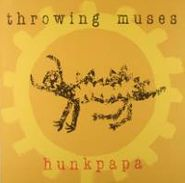 Throwing Muses, Hunkpapa (LP)