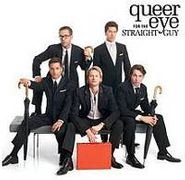 Various Artists, Queer Eye for the Straight Guy [OST] (CD)