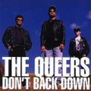 The Queers, Don't Back Down (CD)