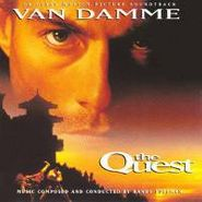 Various Artists, The Quest [OST] (CD)