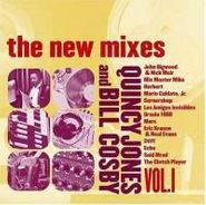 Quincy Jones, The New Mixes, Vol. I (CD)