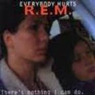 R.E.M., Everybody Hurts (CD)