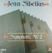 Jean Sibelius, Sibelius: Symphony No. 2 (LP)