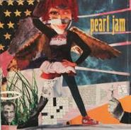 "Pearl Jam, Angel / Ramblings (Fuck Me In The Head) (7"")"