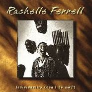 Rachelle Ferrell, Individually [Can I Be Me?] (CD)