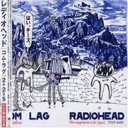 Radiohead, Com Lag [Japanese Version] (CD)