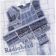 Radiohead, Not My Fault (CD)