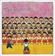 The Raincoats, The Raincoats (LP)